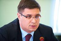 На своей традиционной пресс-конференции сити-менеджер Обнинска Александр Авдеев ответил журналистам на несколько весьма злободневных вопросов.