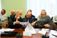 В пятницу, 2 ноября, санкт-петербургская компания «ЭНКО» представила членам Градостроительного совета доработанный проект нового генерального плана Обнинска