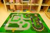 В Обнинске на территории нового строящегося жилого комплекса «Солнечная долина» открылся частный детский сад «Индиго».