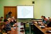 На заседании Градостроительного совета, состоявшегося 4 декабря, рассматривались вопросы застройки территорий города Обнинска.
