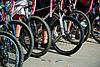 Обнинский городской велосипедный маршрут начнется с улицы Королева