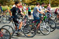 Первую велодорожку в Обнинске построят уже в октябре 2012 года