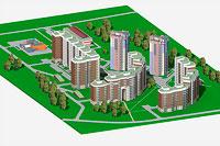 Жизнь в Жилом комплексе «Зеленый остров» − для тех, кто умеет ценить комфорт и высокое качество!