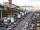 Часть улиц в центре Москвы перекроют 26 июля из-за ретро-ралли
