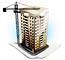 Спрос на первичном рынке элитного жилья Москвы в феврале вырос на 10%