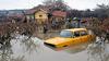 Причиной наводнения в Болгарии стал самострой