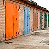 Гаражи в Москве превращают в жилье
