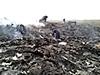 Украинская артиллерия обстреливает своих же силовиков