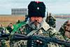 Бабай вернулся из Крыма для продолжения борьбы на Донбассе