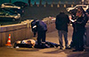 Борис Немцов убит в центре Москвы